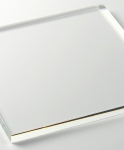 Clear Extruded Acrylic Sheet